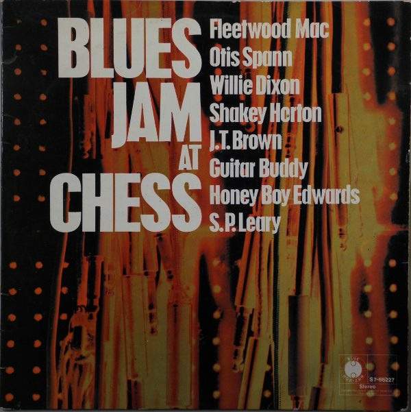 Various Artists  Blues Jam At Chess