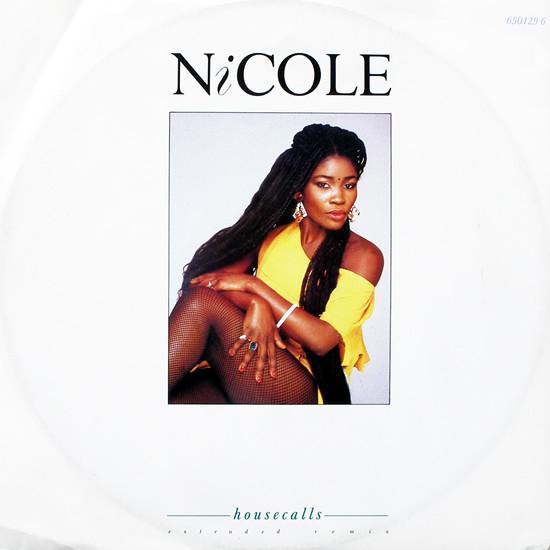 Nicole Housecalls