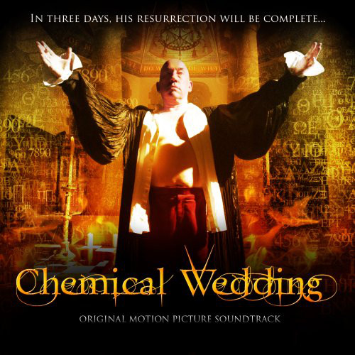 Various Chemical Wedding Vinyl