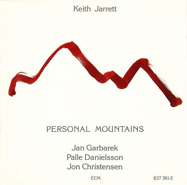 Jarrett, Keith Personal Mountains