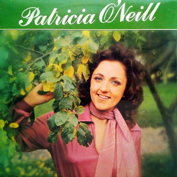 O'Neil, Patricia Patricia O'Neil