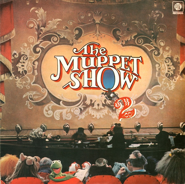 Various The Muppet Show 2 Vinyl