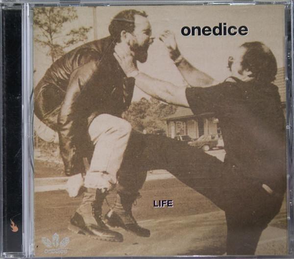 Onedice Life CD
