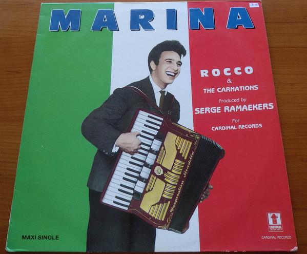 Rocco & The Carnations Marina (Remix 89)