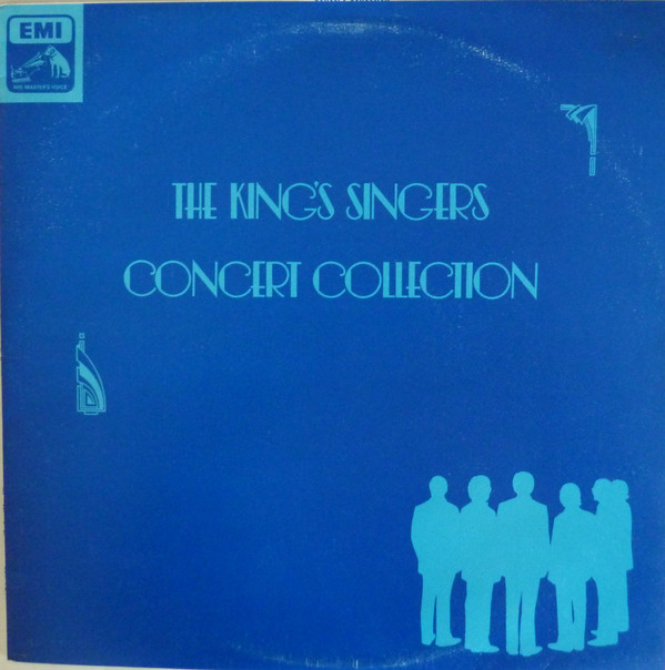 The King's Singers Concert Collection