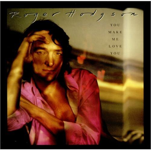 Hodgson, Roger You Make Me Love You Vinyl