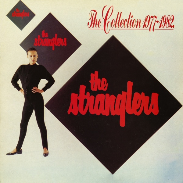 The Stranglers The Collection 1977-1982