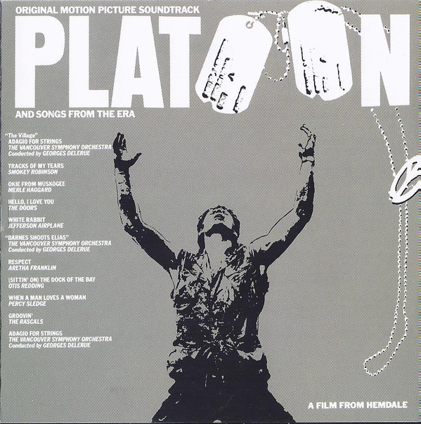 Various Platoon (Original Motion Picture Soundtrack And Songs From The Era)