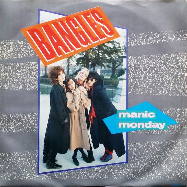 Bangles Manic Monday