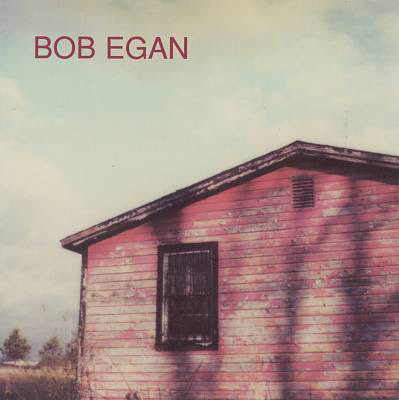 Egan, Bob Forgiveness  CD