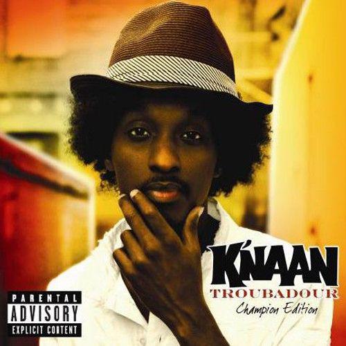 Knaan Troubadour - Champion Edition