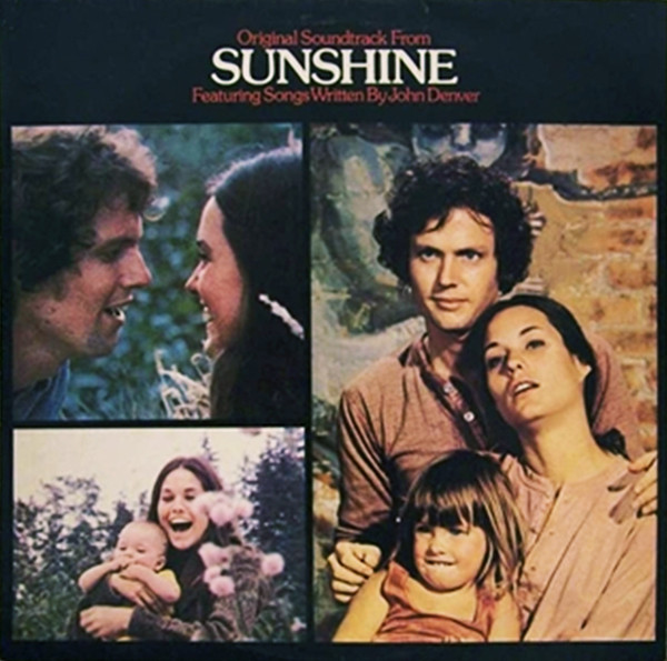 Various  Sunshine - Original Film Soundtrack Vinyl