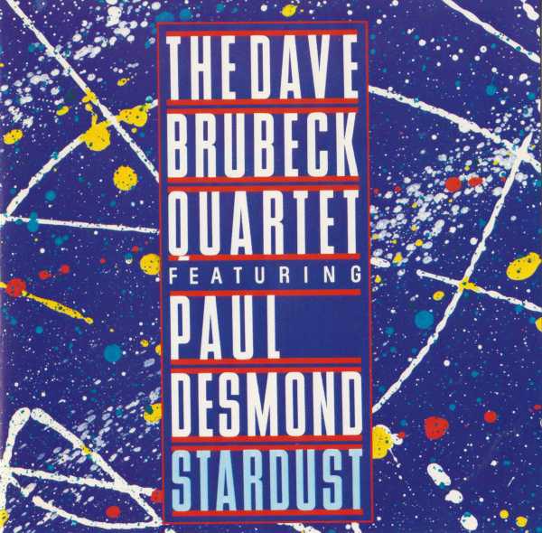 Brubeck, Dave Stardust