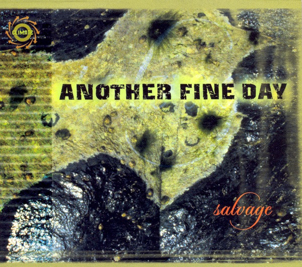 Another Fine Day Salvage CD