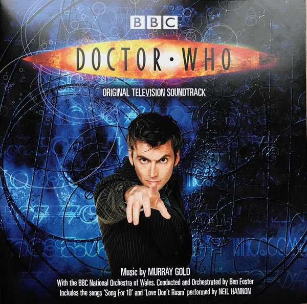 Original Television Soundtrack Doctor Who