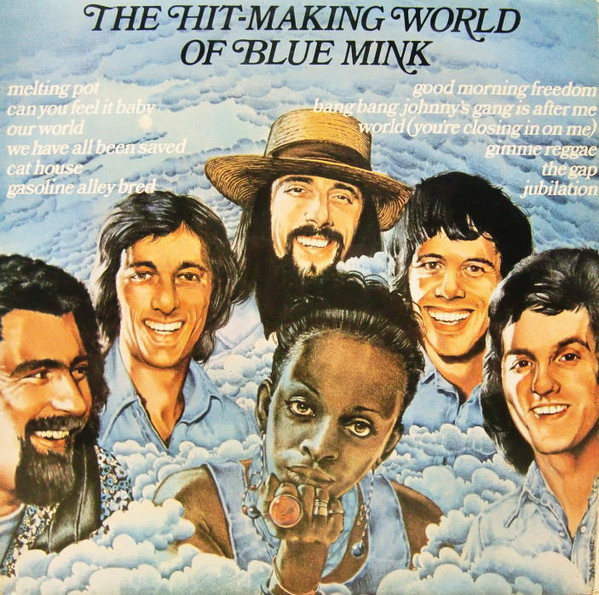 Blue Mink The Hit-Making World Of Blue Mink Vinyl