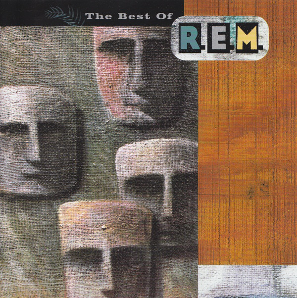 R.E.M The Best Of