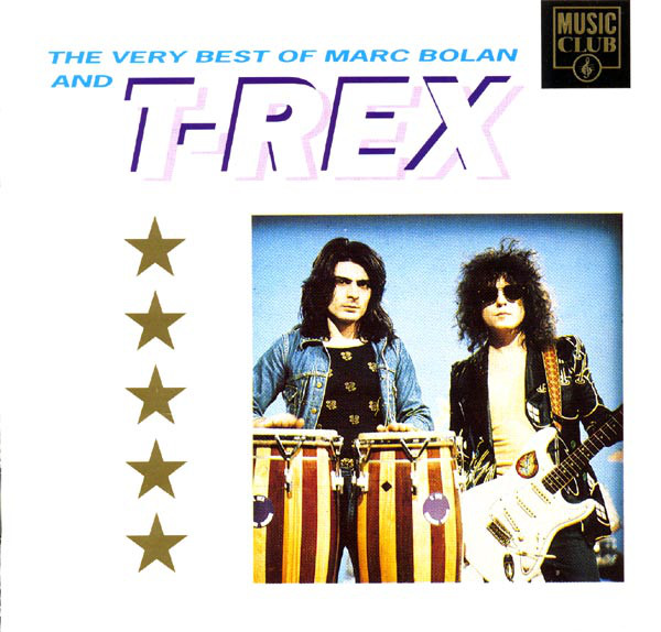 T. Rex The Best Of