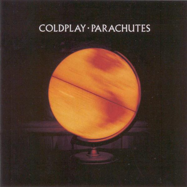 Coldplay Parachutes Vinyl