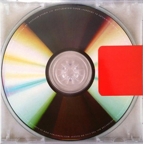 West, Kanye Yeezus