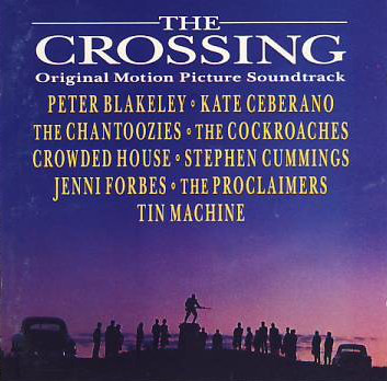 Various The Crossing