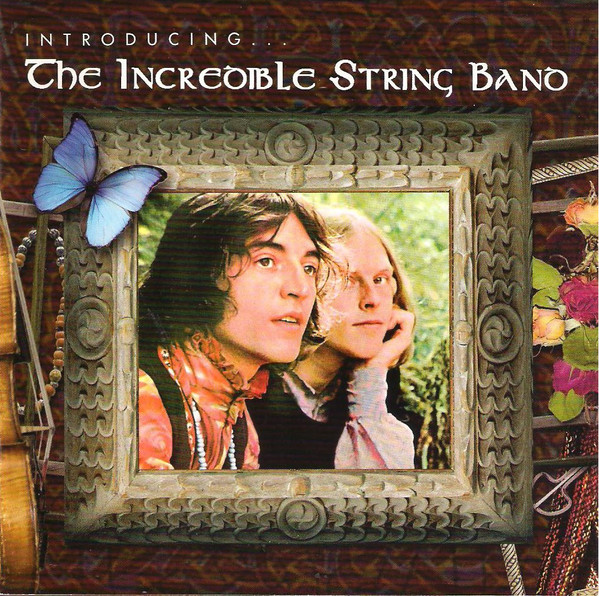(The) Incredible String Band Introducing The Incredible String Band