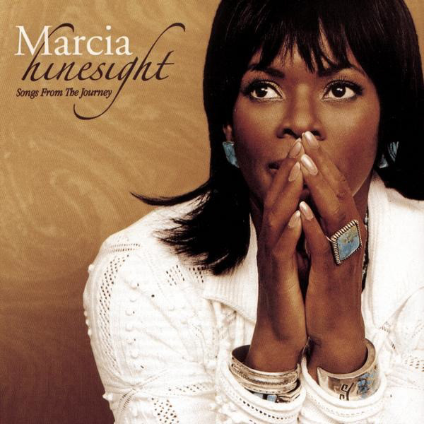 Hinesight, Marcia Songs From The Journey CD