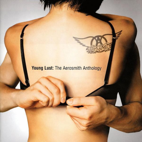 Aerosmith Young Lust - The Aerosmith Anthology