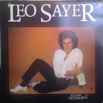 Sayer, Leo Leo Sayer Vinyl