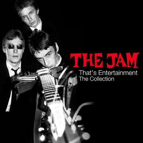 Jam (the) That's Entertainment (The Collection)