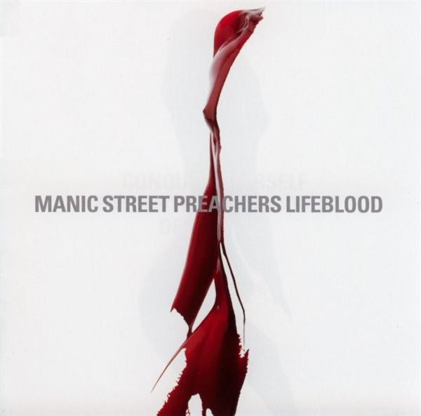 Manic Street Preachers Lifeblood
