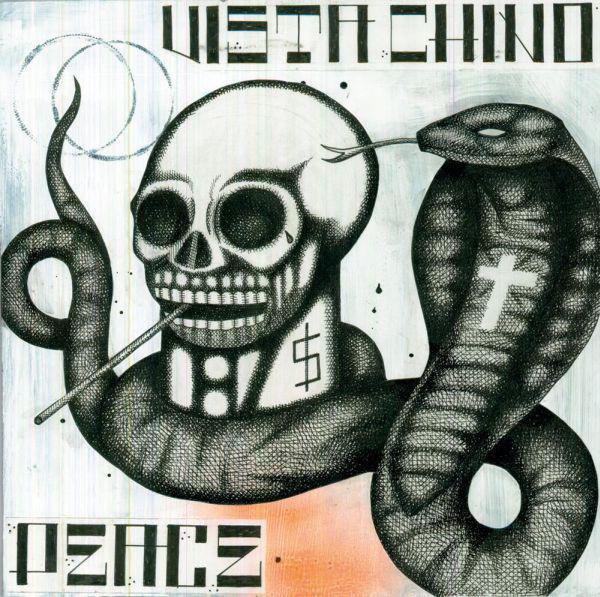 Vista Chino Peace Vinyl