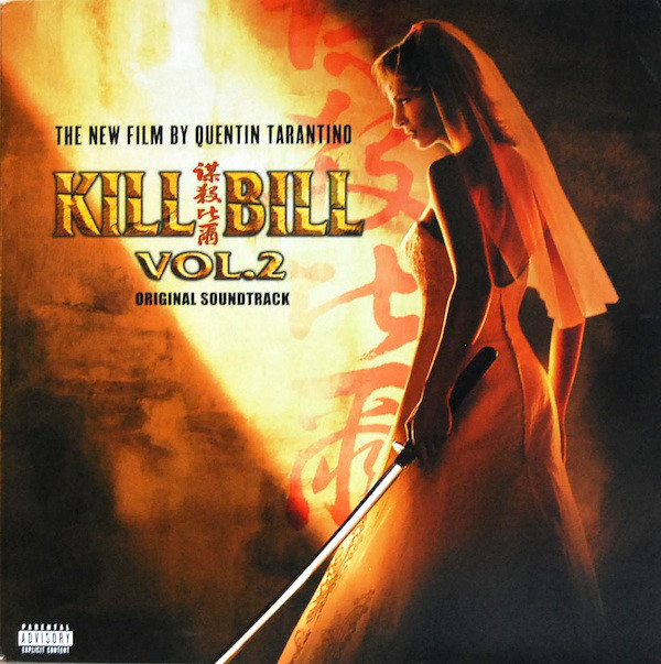 Various Artists Kill Bill Vol. 2 (Original Soundtrack)