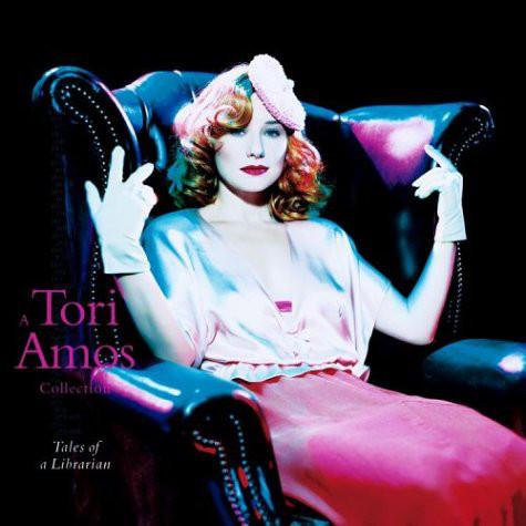 Amos, Tori Tales Of A Librarian - A Tori Amos Collection