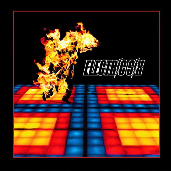 Electric Six Fire
