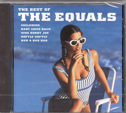 Equals (The) The Best Of
