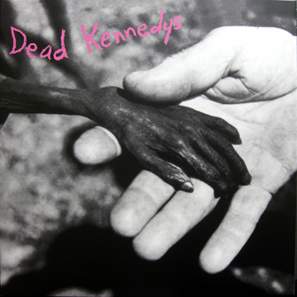Dead Kennedys Plastic Surgery Disasters Vinyl