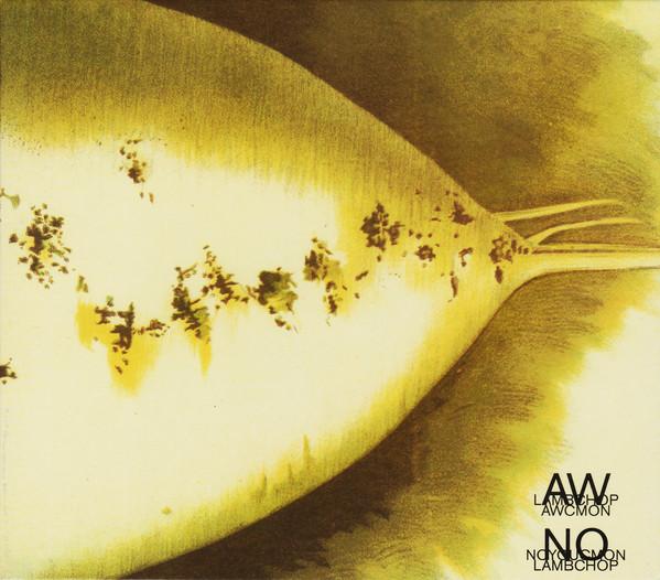 Lambchop Awcmon / Noyoucmon CD
