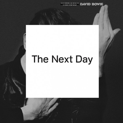Bowie, David The Next Day