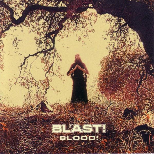 Bl'ast! Blood! Vinyl