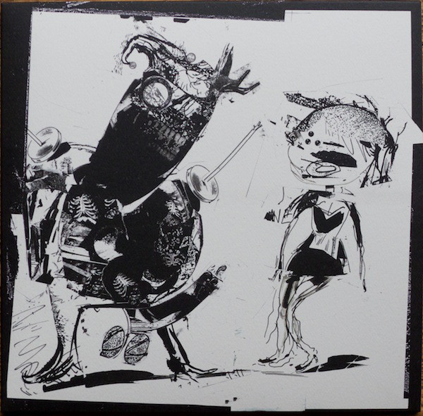 Pixies EP1