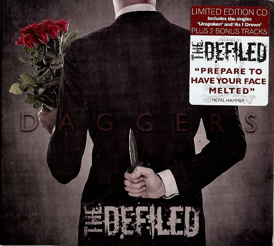 The Defiled Daggers