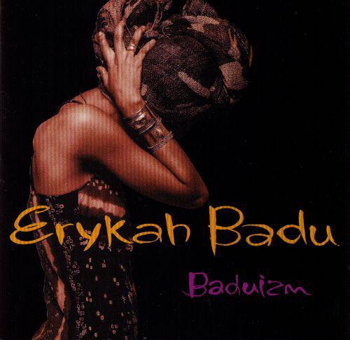 Badu, Erykah Baduizm Vinyl