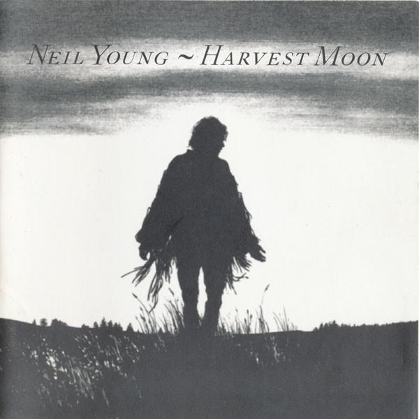 Young, Neil Harvest Moon Vinyl