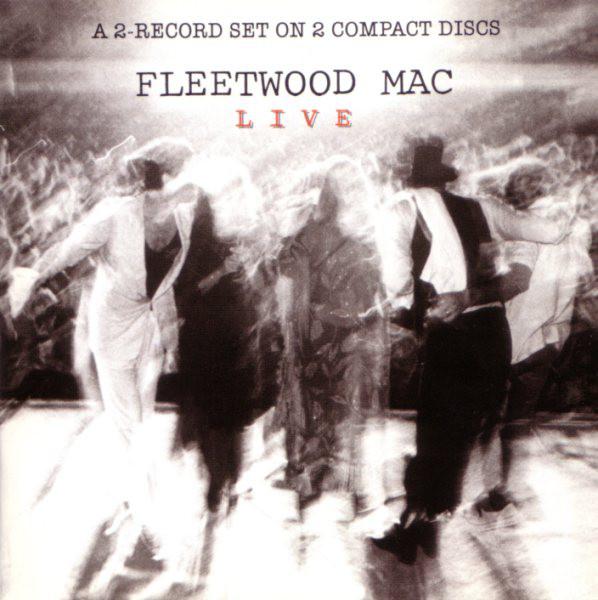Fleetwood Mac Live CD