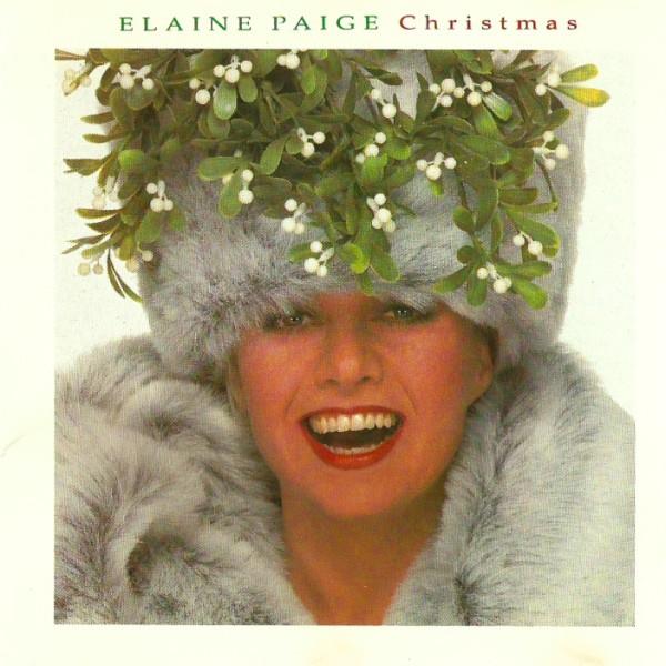 Paige, Elaine Christmas