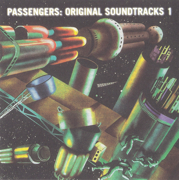 Passengers Original Soundtracks 1