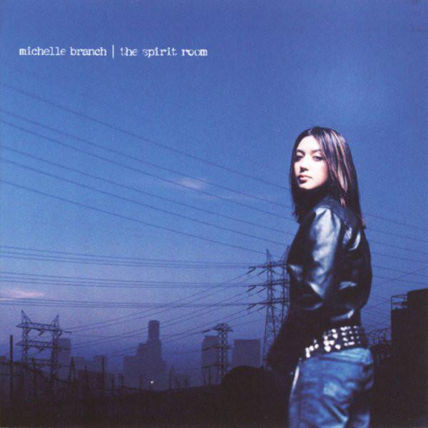 Branch, Michelle The Spirit Room CD