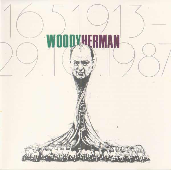 Herman, Woody 16.5.1913 - 19.10.1987  Vinyl