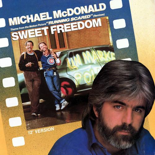 McDonald, Michael Sweet Freedom
